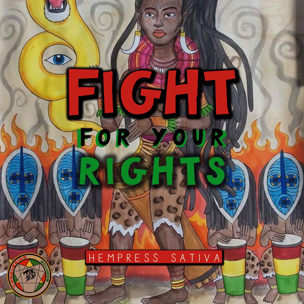 Fighting for Your Rights