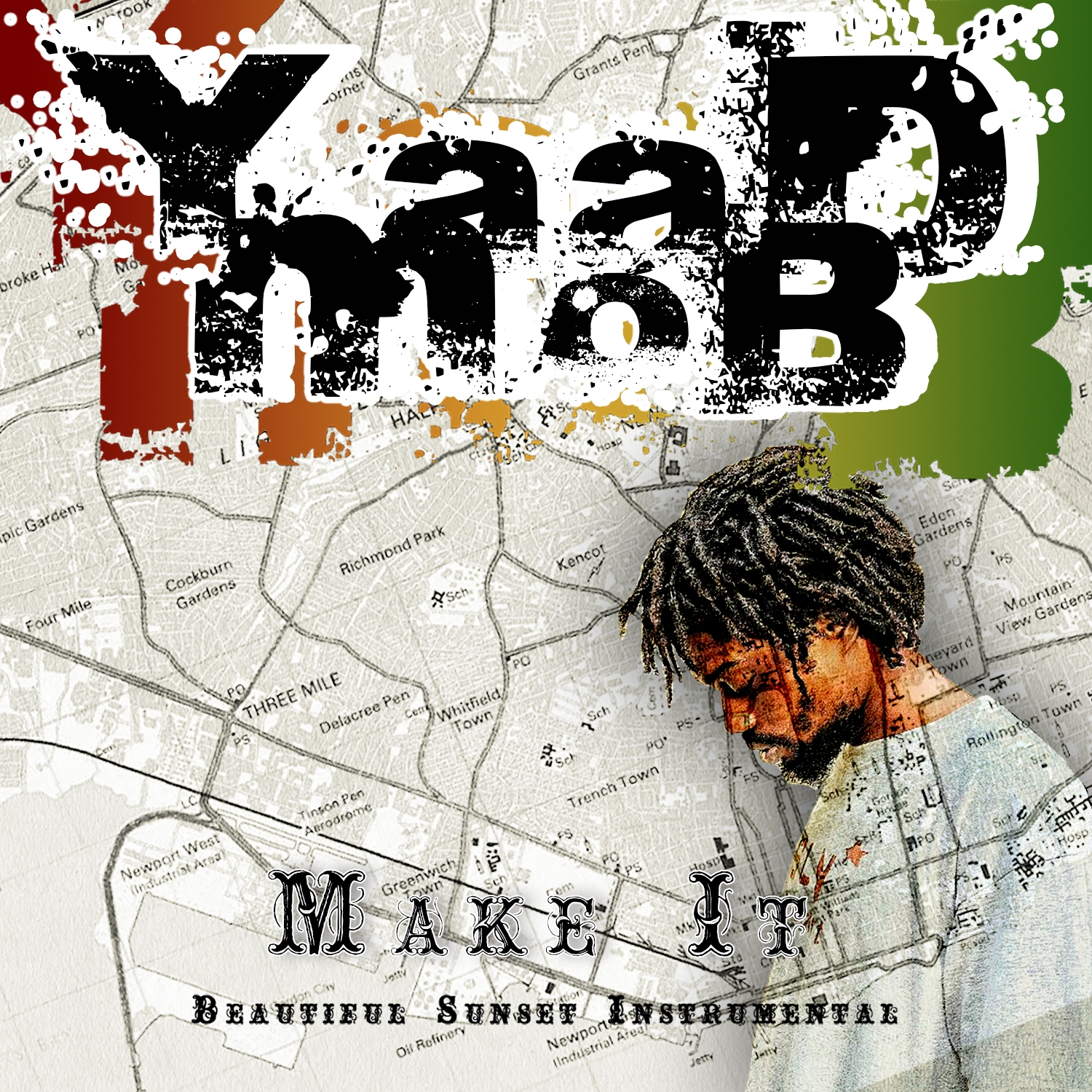 YaaD MoB - Make It