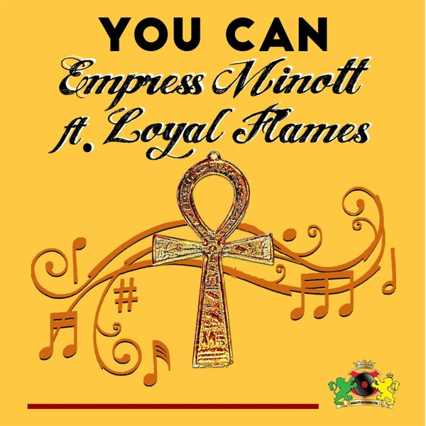 Empress Minott ft Loyal Flames