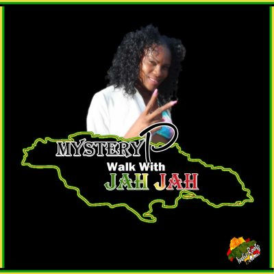 Mystery P- Walk With Jah Jah
