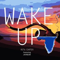 Rita Carter - Wake Up