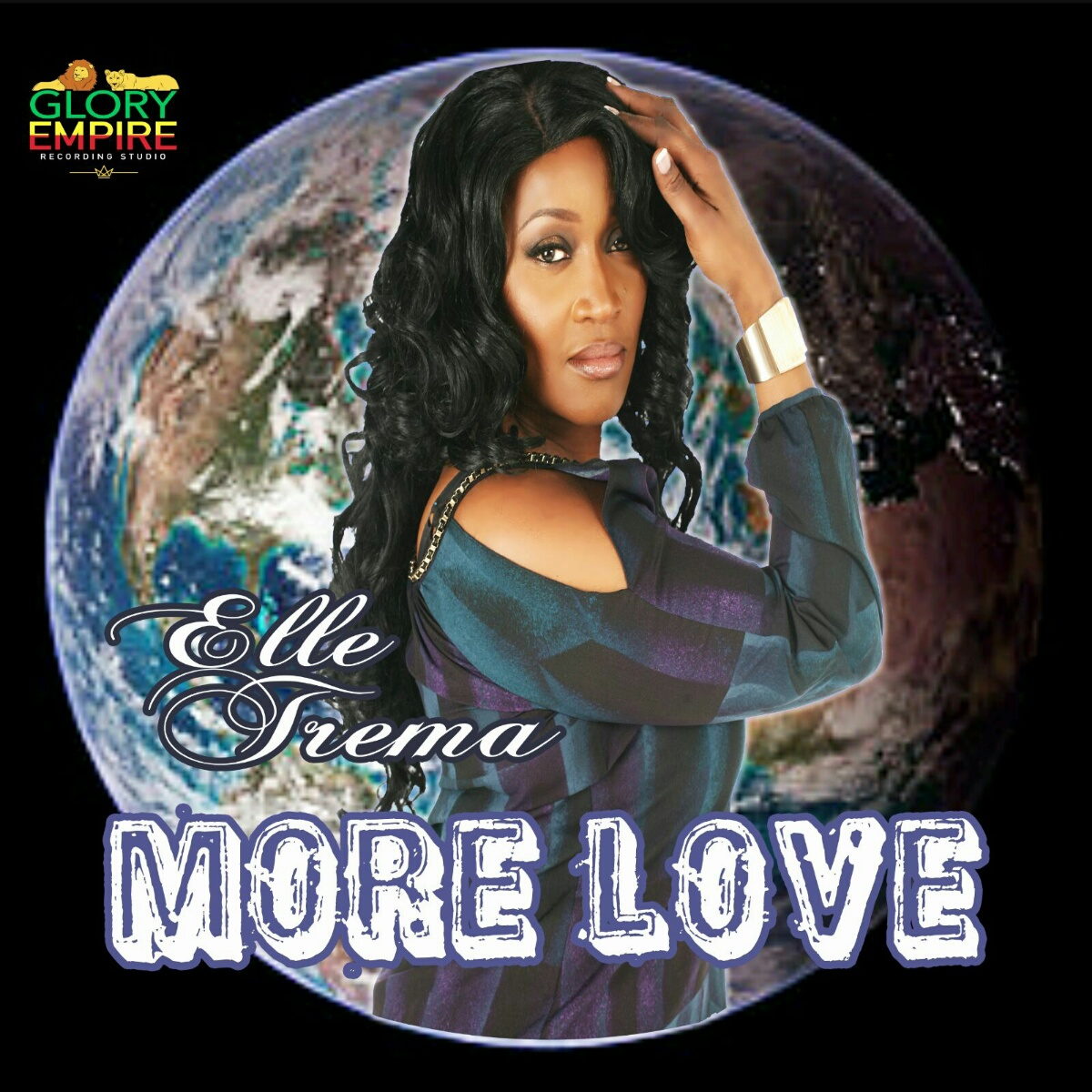 Elle Trema - More Love