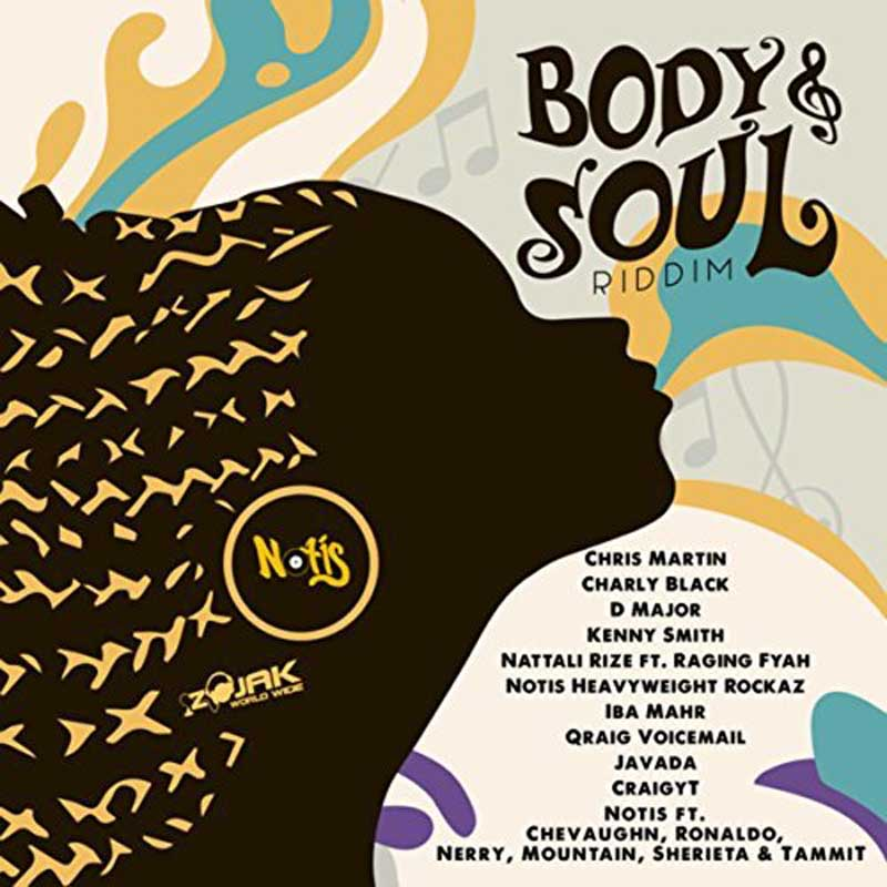 Body and Soul-riddim