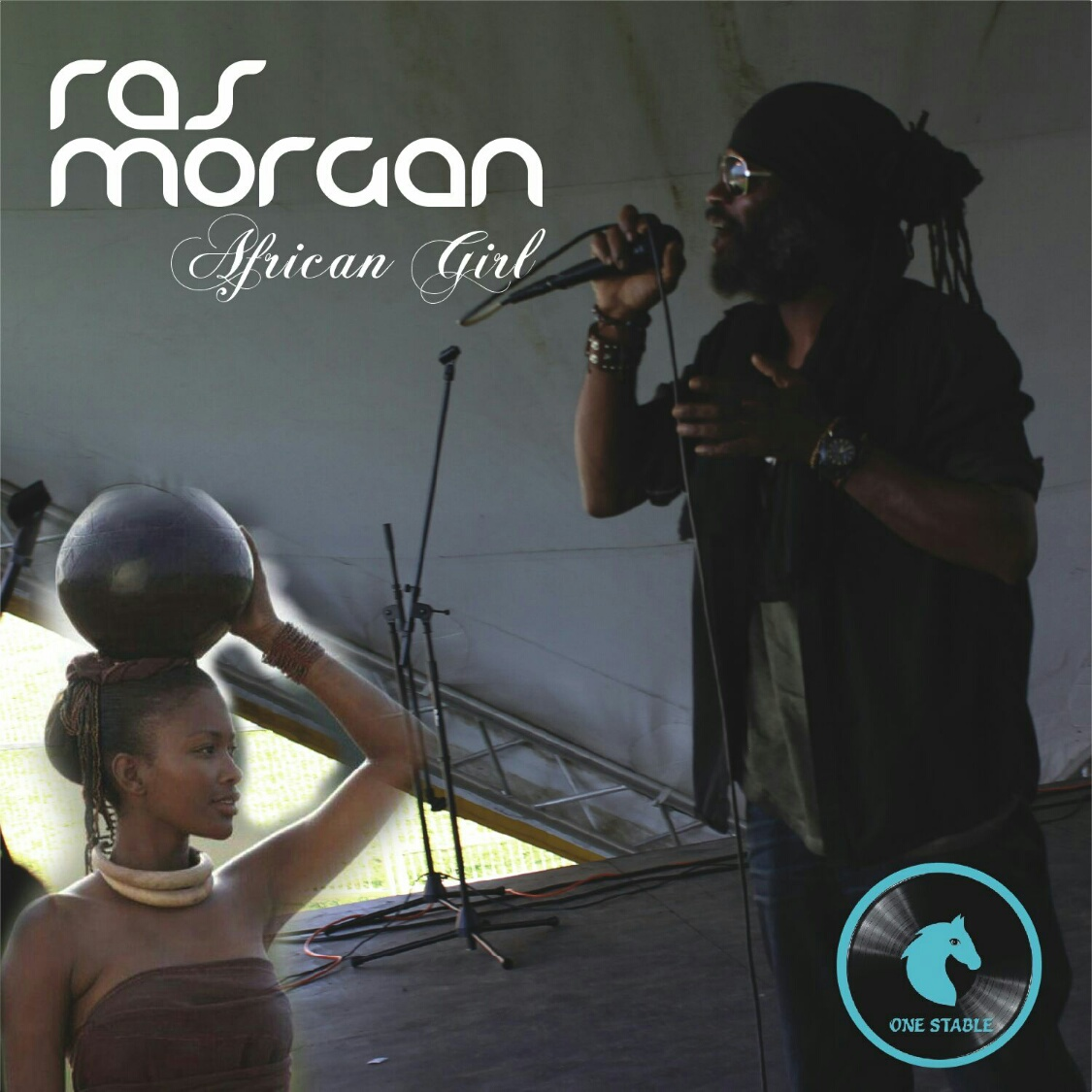 African Girls - Ras Morgan