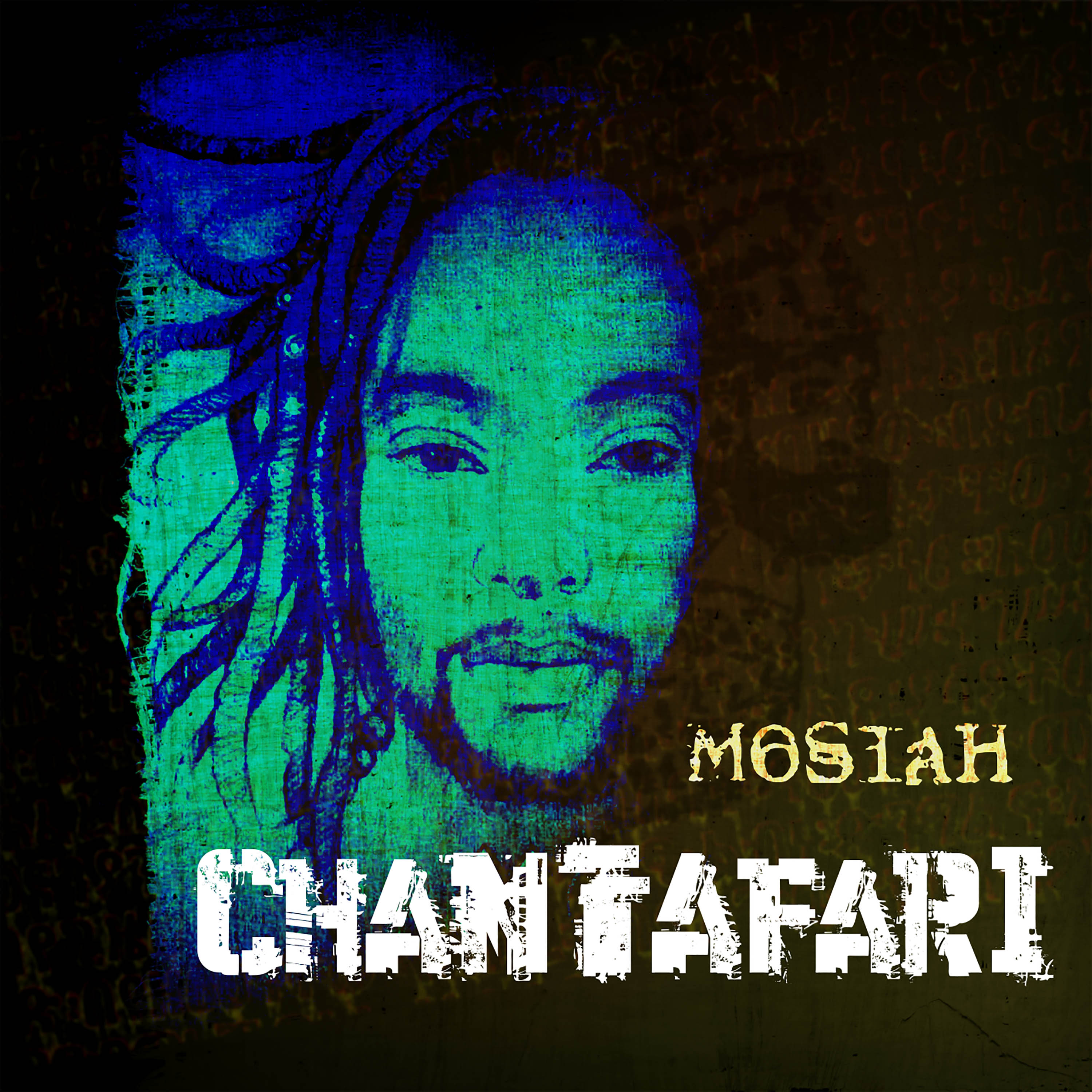 Mosiah Chant Tafari