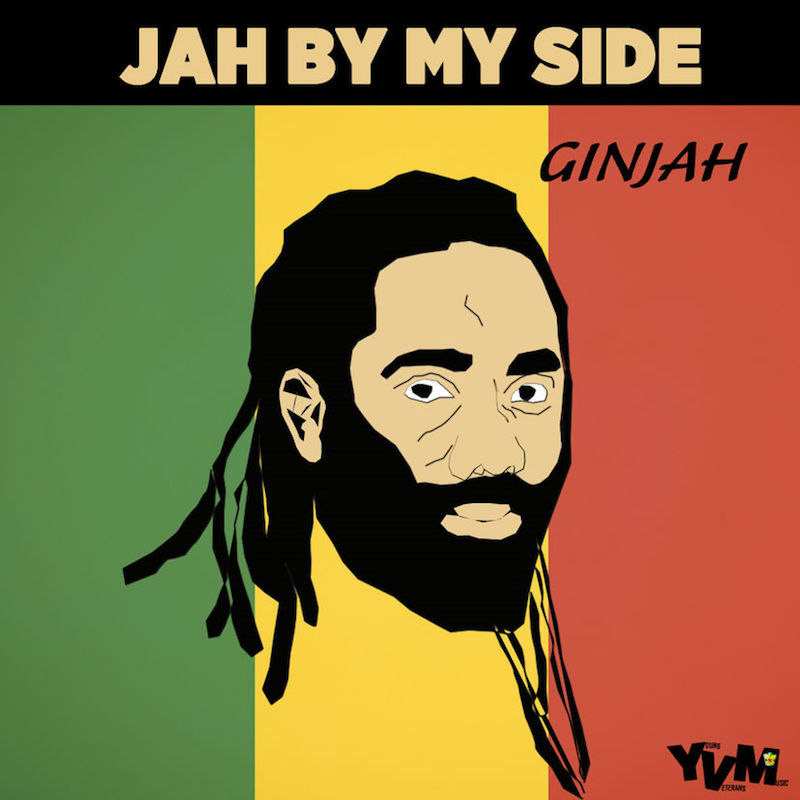 Ginjah-Jah Is By My Side