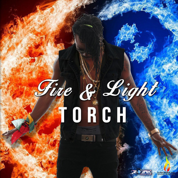 Torch- Fire & Light