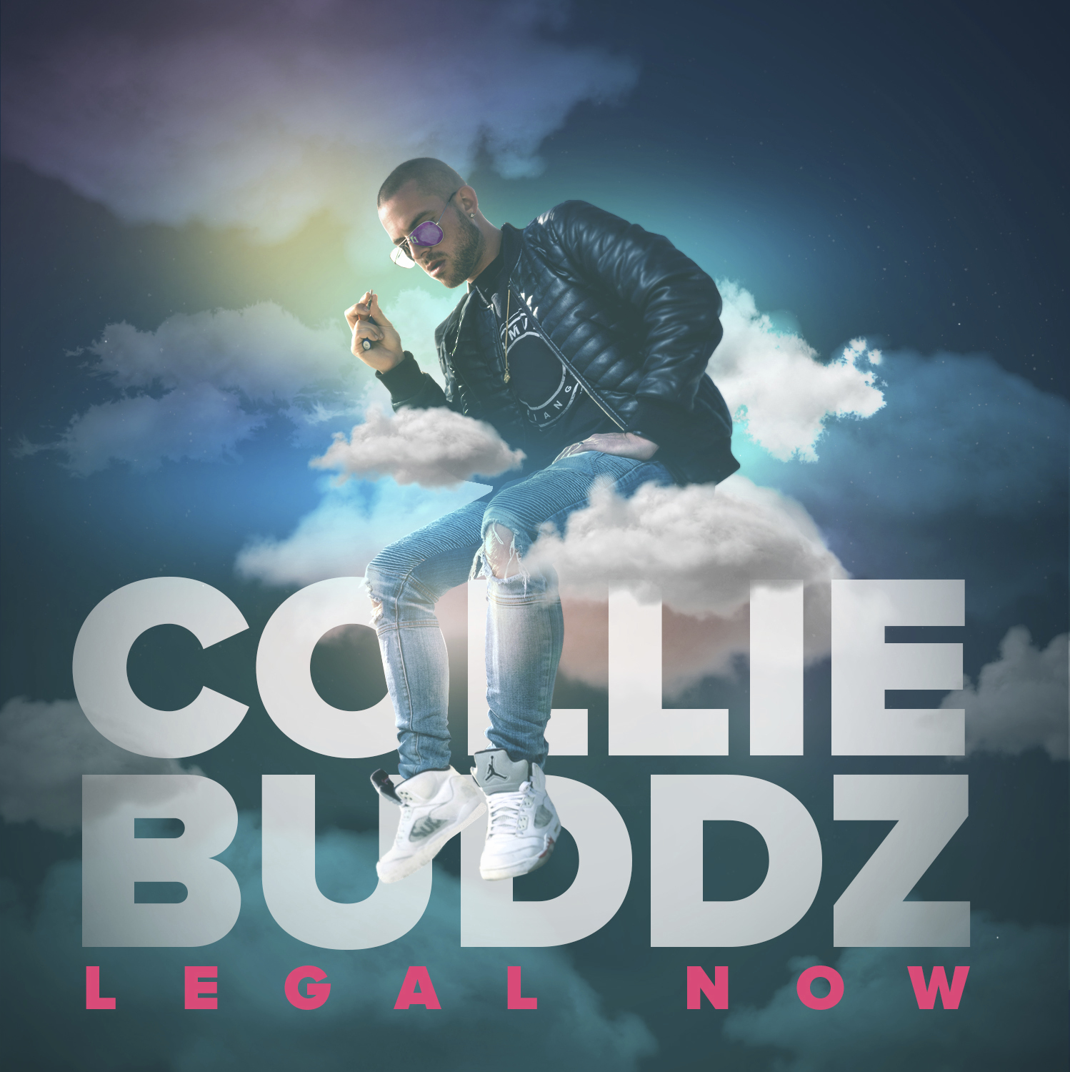 Collie Buddz Legal Now