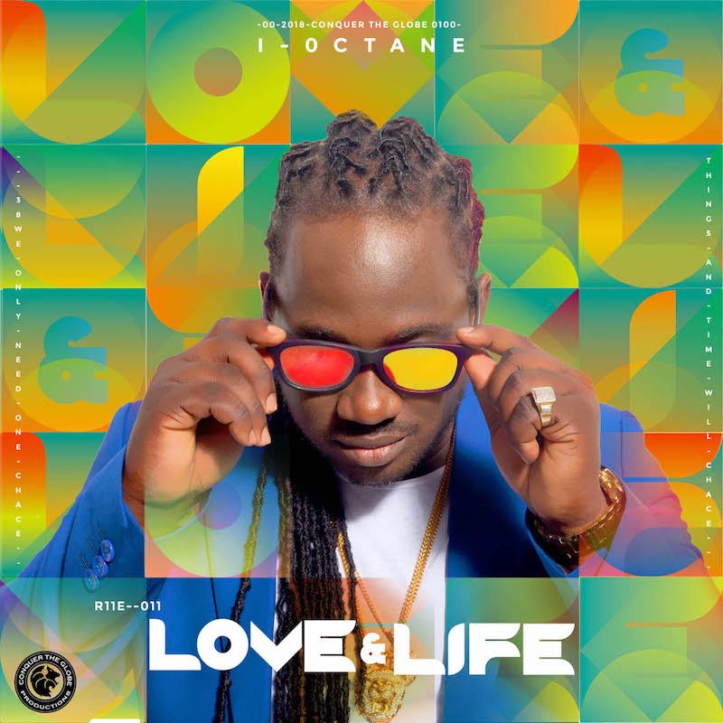 I Octane - Love And Life