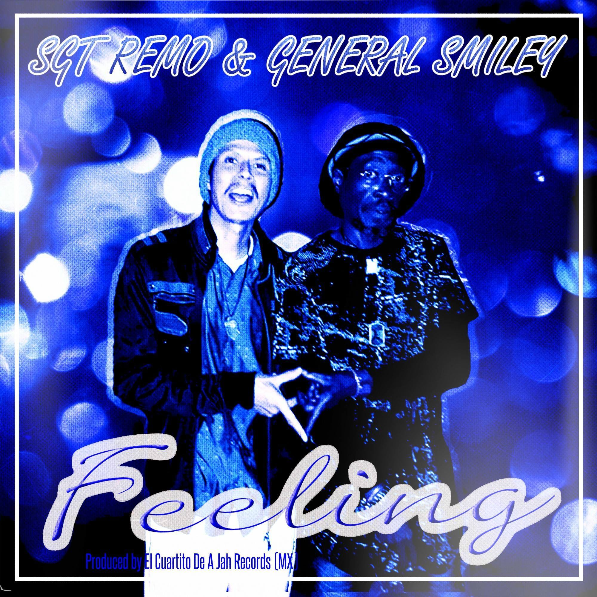 Sgt. Remo & General Smiley - Feeling