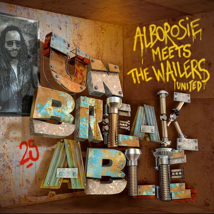 Alborosie meets The Wailers United