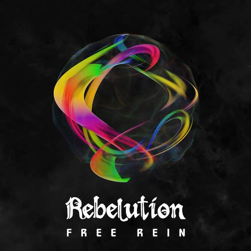 Rebelution- Free Rein