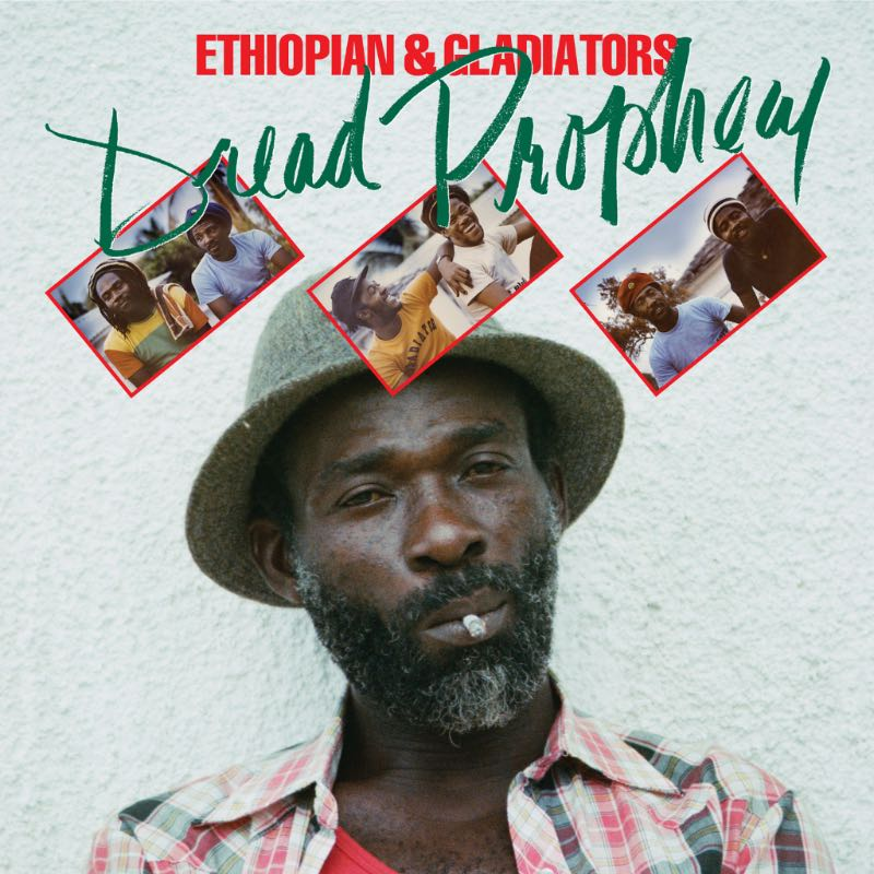 Ethiopia Gladiators- Dread Prophecy