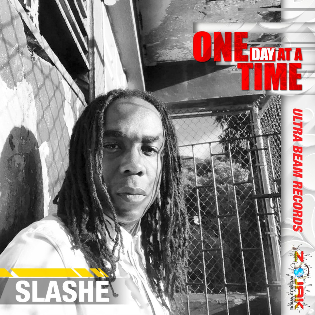 Slashe - One Day At A Time