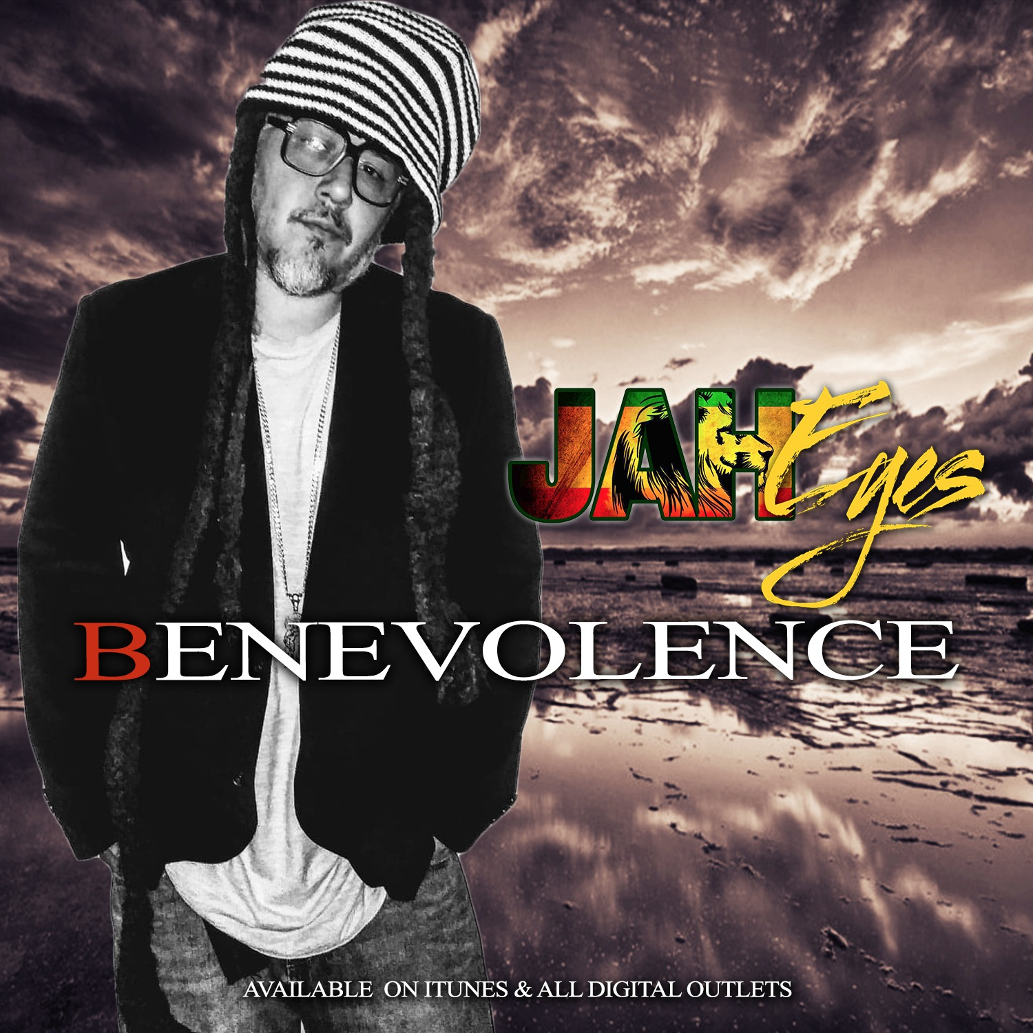 Jah Eyes - Benevolence