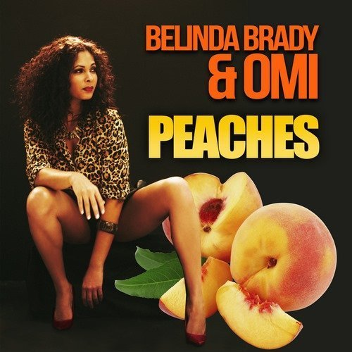 Belinda Brady and Omi-Peaches