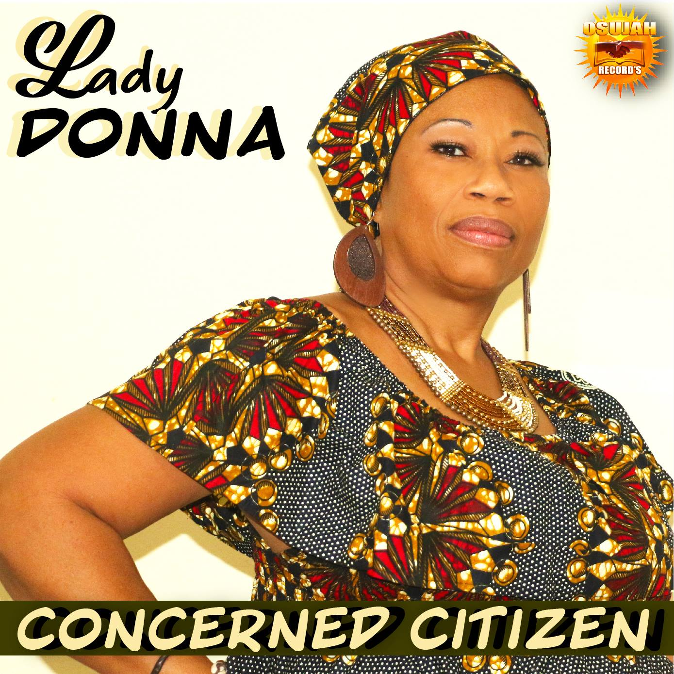 Lady Donna - Concerned Citizen