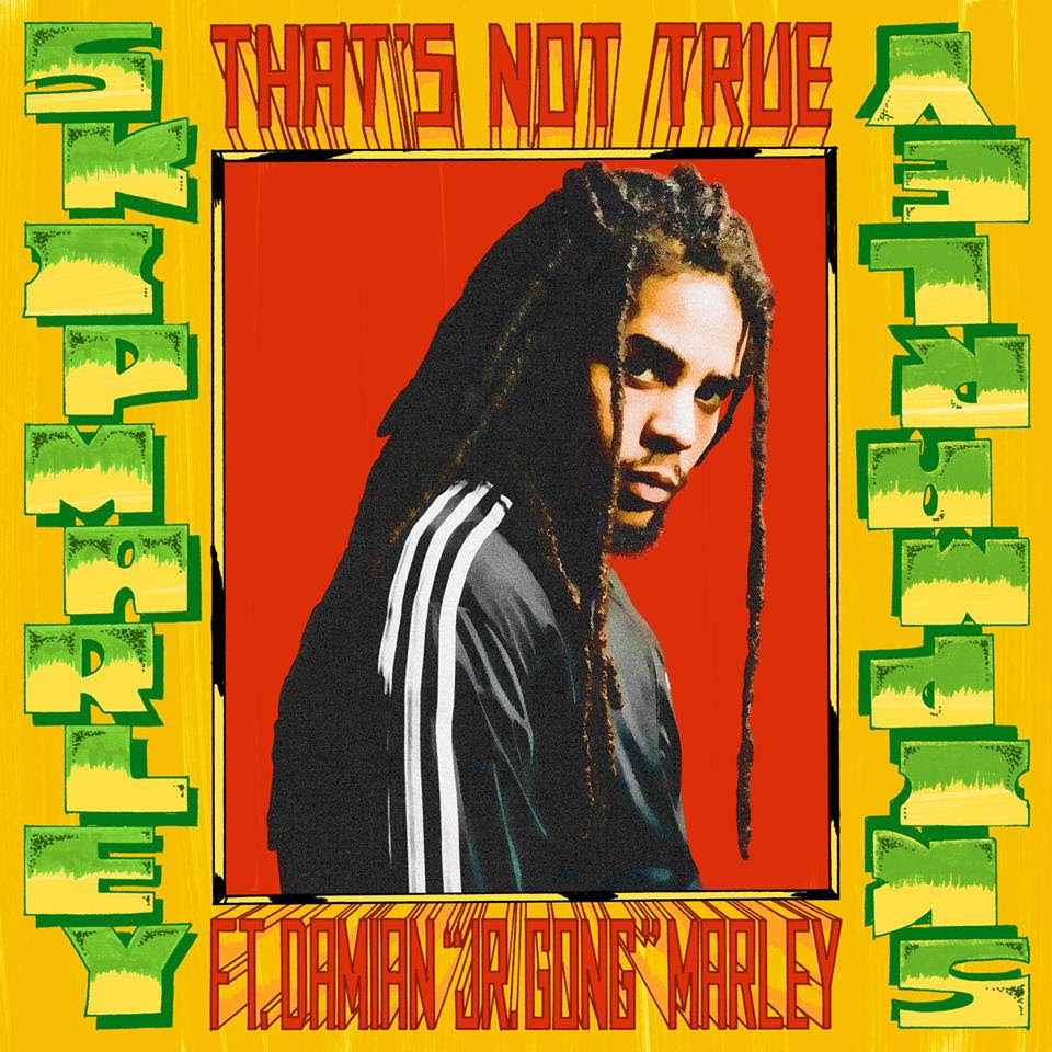 Skip Marley-That's Not True