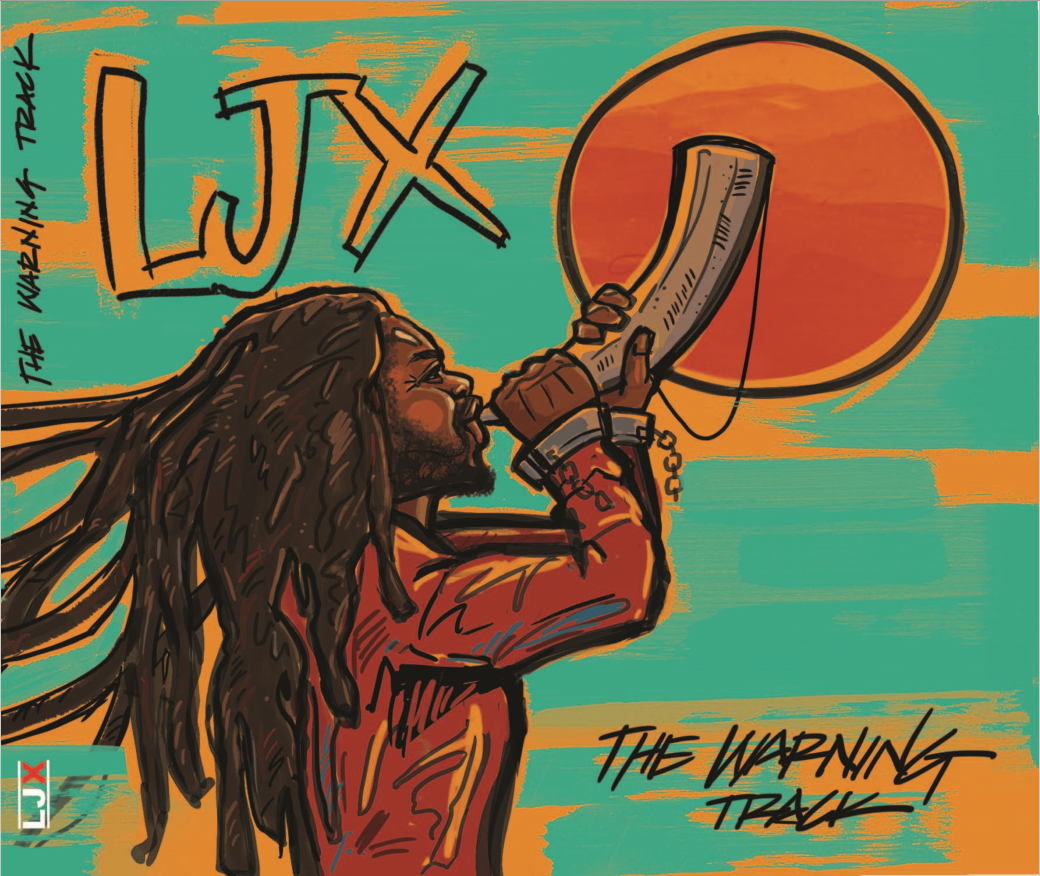 LJX - The Warning Track