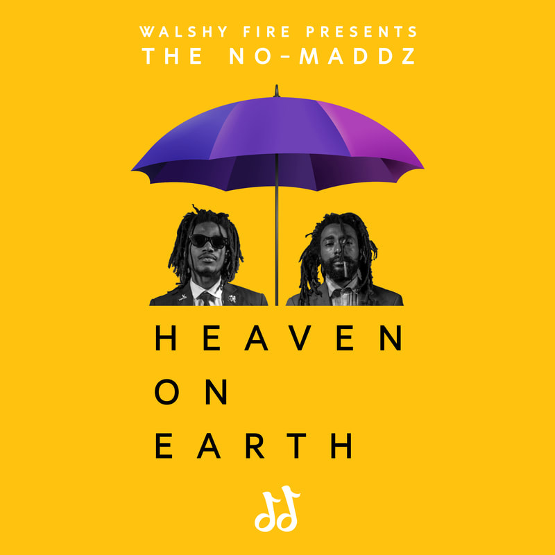 The No Maddz - Heaven on Earth