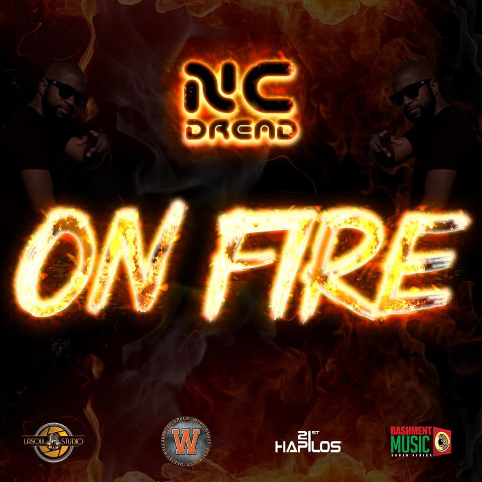 On Fire - NC Dread