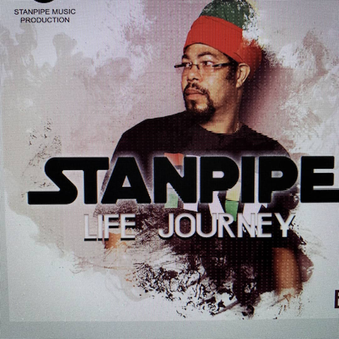 Stanpipe - Life Journey