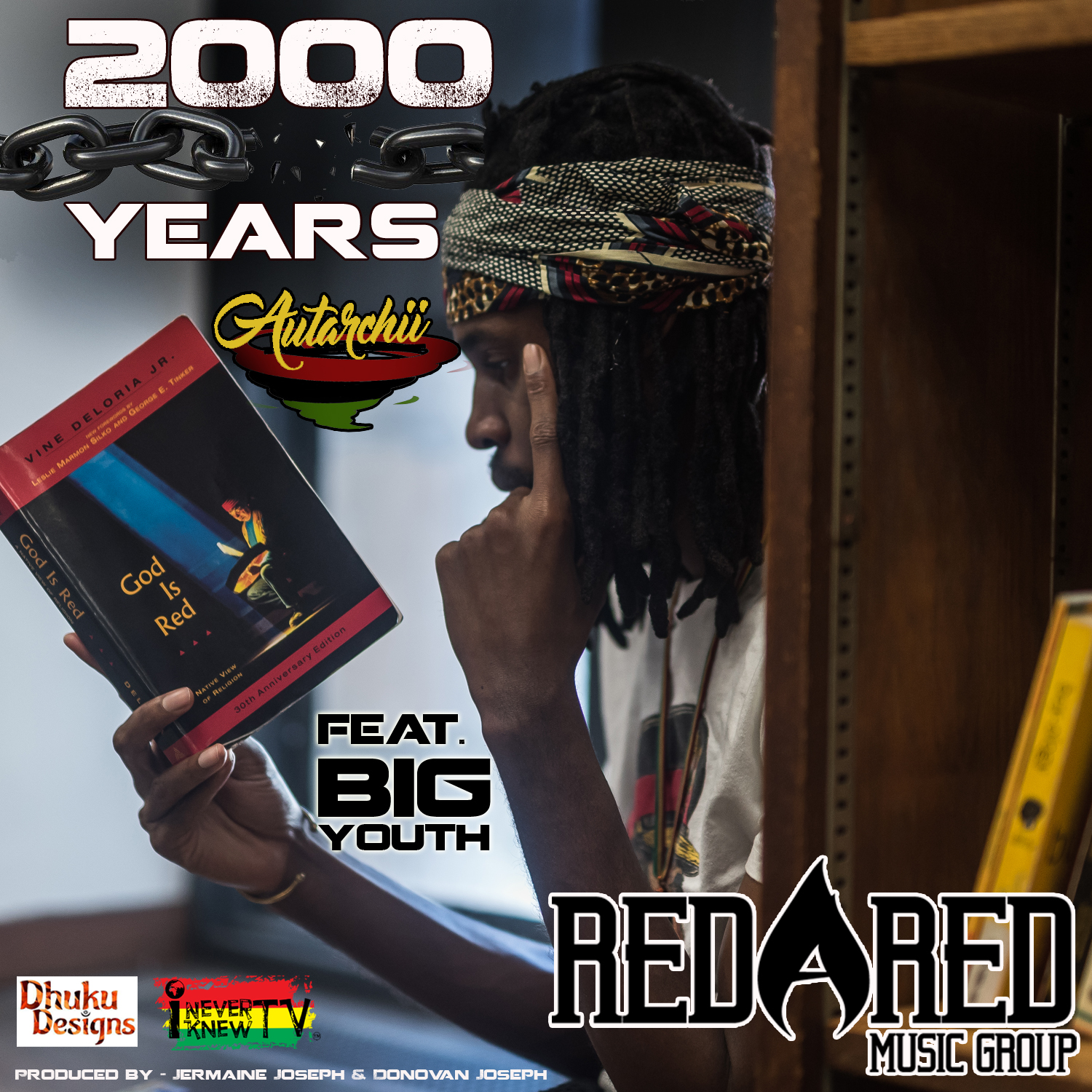 2000 Years ft. Big Youth