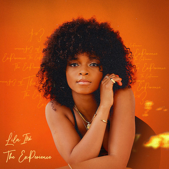 Lila Ike-The Experience