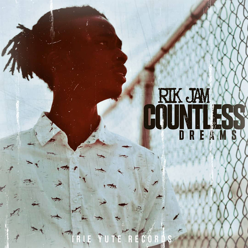 Rik Jam-Countless Dreams